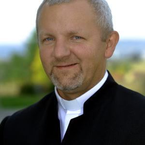 Dr. Gregor Waclawiak