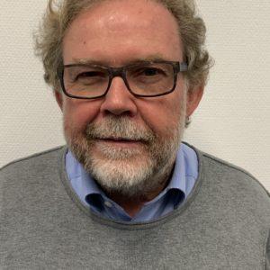 Richard Graubert