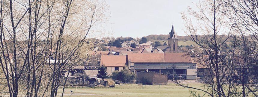 Beheizen und Lüften der St. Laurentius Kirche