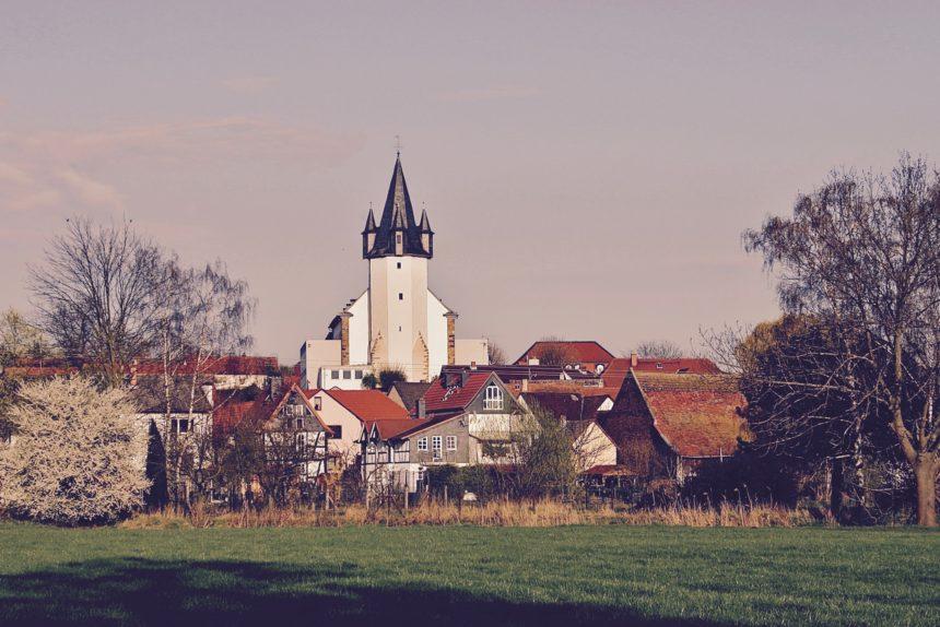 Patronatsfest – St. Gallus mit Seniorenkreis