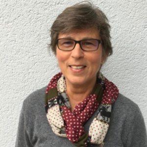Reinhilde Bayer