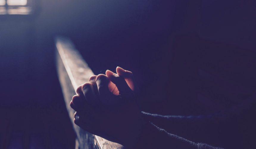 Großes Gebet für Zuhause in St. Laurentius