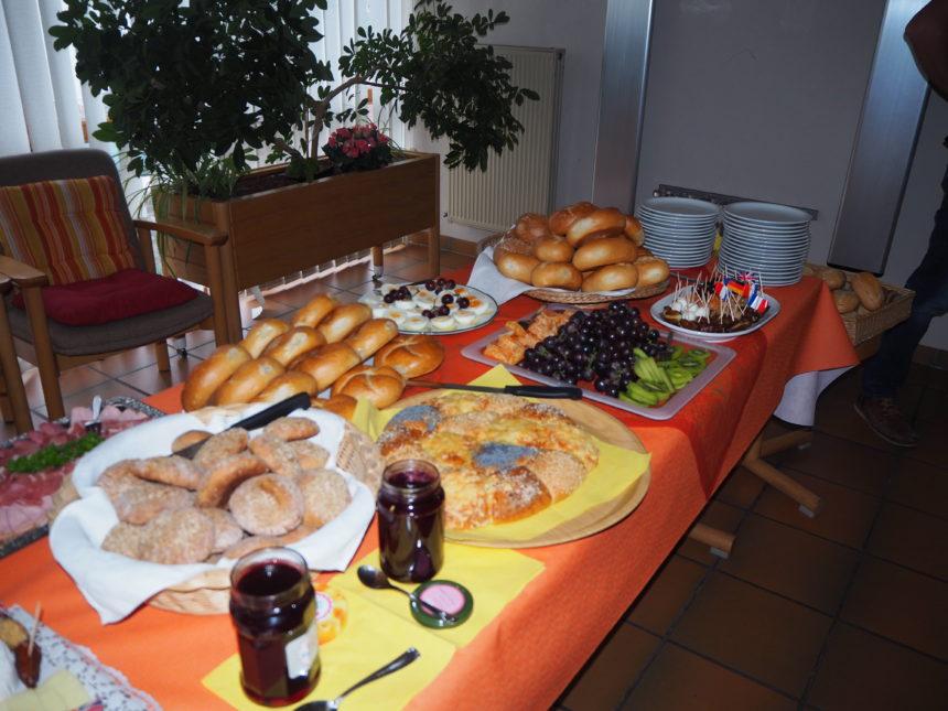 Ökumenenisches Frauenfrühstück