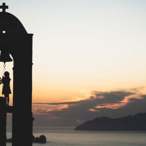 Glockengeläut zum ökumenischen Gebet