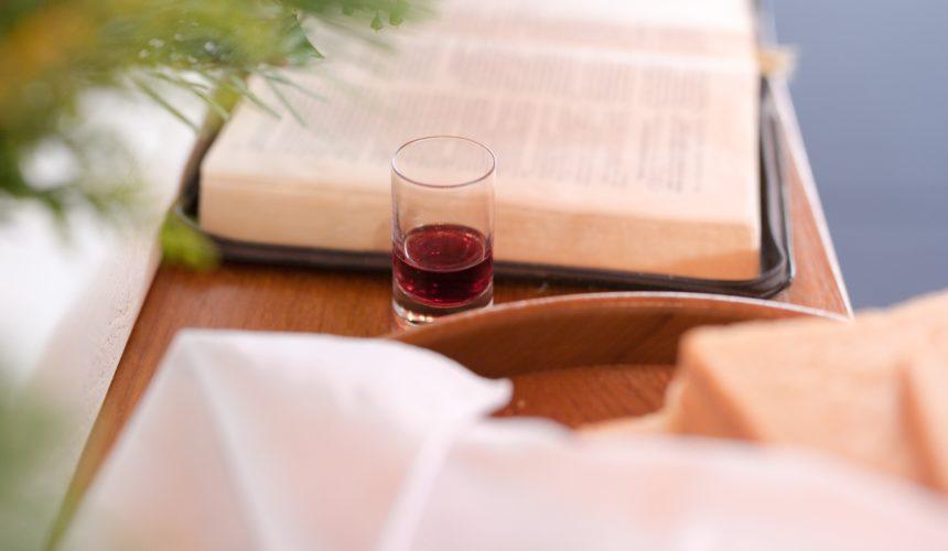 Liturgische Angebote in der Karwoche und zu Ostern