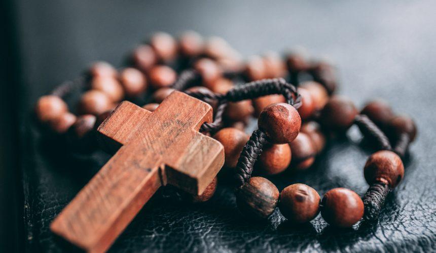 Beten mit Papst Franziskus
