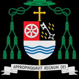 Brief des Bischofs an die Gemeinden