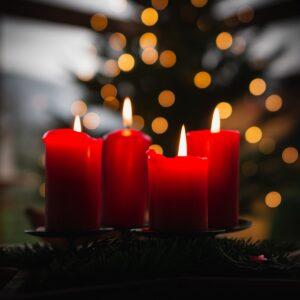 Wechsel in der Gottesdienstordnung ab erstem Adventssonntag
