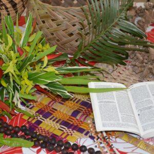 Weltgebetstag Gottesdienst in Mariä Himmelfahrt
