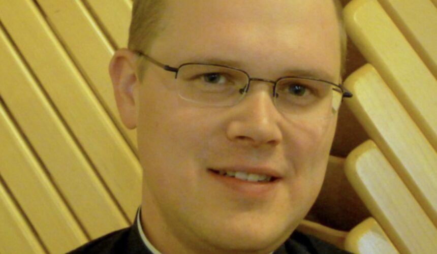 Pfarrer Christoph Hinke folgt auf Pfarrer Dr. Gregor Waclawiak