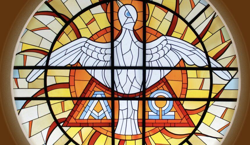 Aktion zu Pfingsten St. Laurentius Kirche