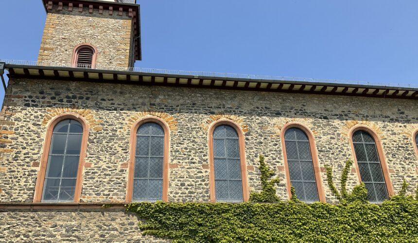 Tag des offenen Denkmals in der St. Laurentius-Kirche