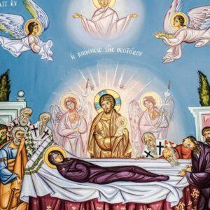Hintergrund des Patronatsfestes bzw. der Kräuterweihe – Patronatsfest in Mariä Himmelfahrt Kirche