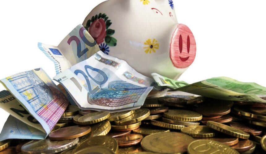 Spende für Heizung im Pfarrheim Gambach